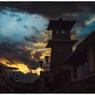 SONY ILCE-7Sで撮影した(「台風の後01」 小江戸川越散歩88)の写真(画像)