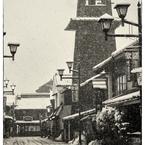 NIKON NIKON D4Sで撮影した(「みんな雪の中02」 小江戸川越散歩102)の写真(画像)