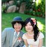NIKON NIKON D3で撮影した(結婚式の写真57)の写真(画像)