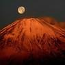 第12回コンテスト 富士山 パール富士