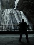 大子町の滝