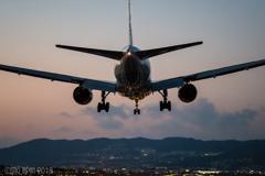 大阪国際空港 ⓰