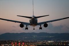 大阪国際空港 ⑩