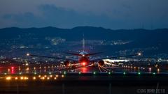 大阪国際空港 ⓫