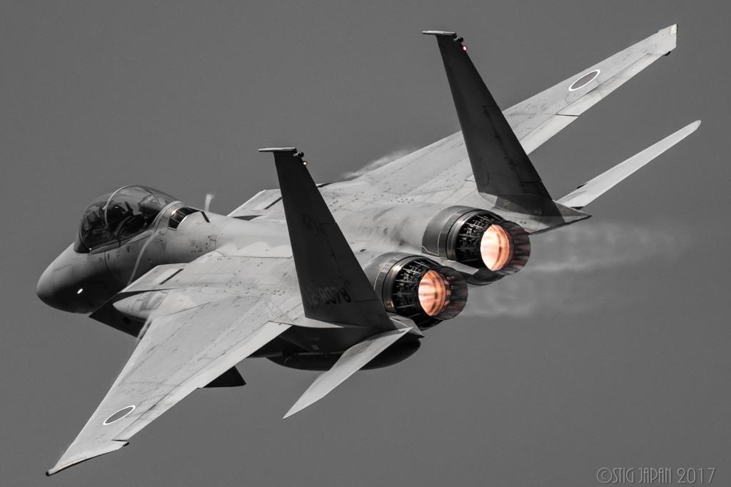 F15 モノトーン