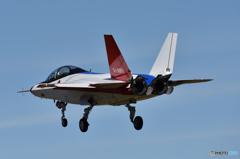 X-2 バック