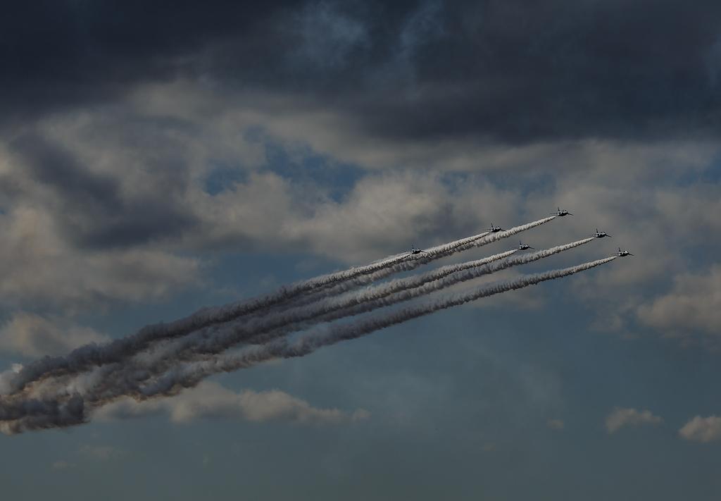 2016百里航空祭2