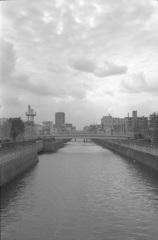 平野川分水路