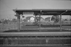 ある駅にて1