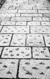 石畳みの路