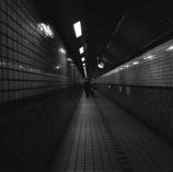 安治川隧道 2
