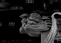 NIKON NIKON 1 V1で撮影した(伝来の木彫…)の写真(画像)