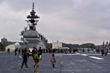 国防の海神4…甲板