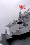 国防の海神10…旭日旗