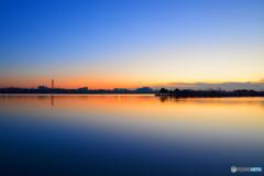 静穏:江戸川