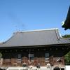 島田雄貴「お寺の正面」