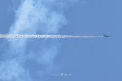 13:56straight〜飛ぼう!一直線に純粋にGoー!〜ポスター広告ぽい