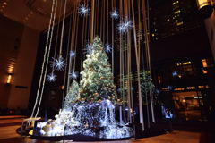 Marunouchi Bright Christmas 2018 新丸ビル
