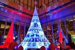 Marunouchi Bright Christmas 2018