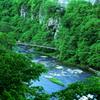 吹割の滝(群馬県)