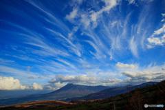 天気回復 雲退散!