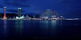 ☆Blue Night harbor