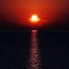 ☆元日Sunset-Ⅰ