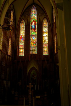 セントジョセフ教会2