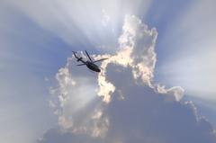 ヘリコプター1