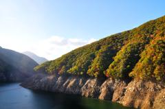 Yunishigawa Lake