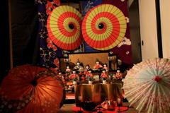 和傘&おひなさま Ⅴ