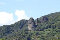 不動岩 Ⅱ