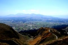 阿蘇五岳 4