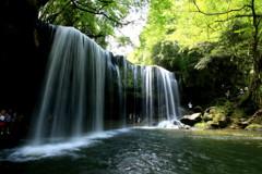 鍋ヶ滝 Ⅲ
