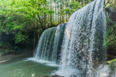 鍋ヶ滝-3