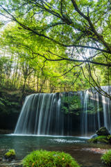 鍋ヶ滝-2