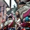 浜松がんこ祭り・百華夢想「神楽」