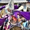 浜松がんこ祭り・常磐「言の葉」