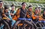 犬山踊芸祭2017 嘉們「大阪Come on!」