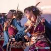 常磐「覇砂羅~BASARA~」 第21回よさこい東海道より