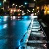 Rainy night #3