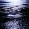 NIKON NIKON D50で撮影した風景(氷紋)の写真(画像)