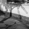 PENTAX ASAHI PENTAX MEで撮影した乗り物(恵比寿の自転車)の写真(画像)
