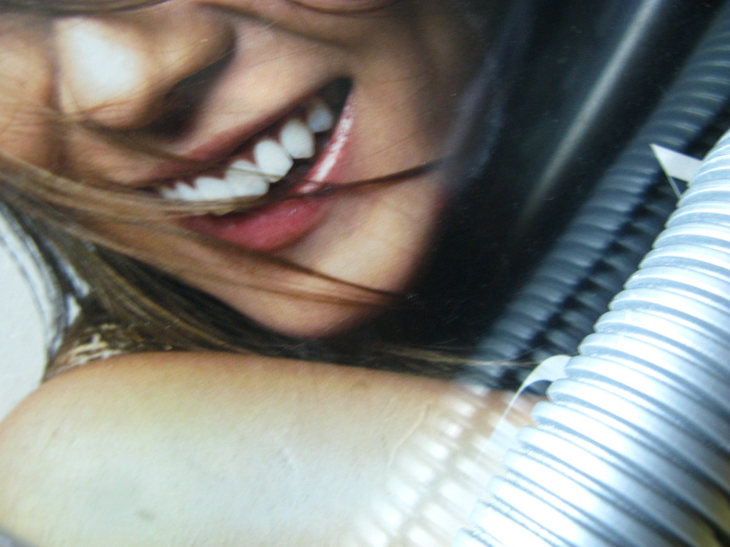すきな笑顔