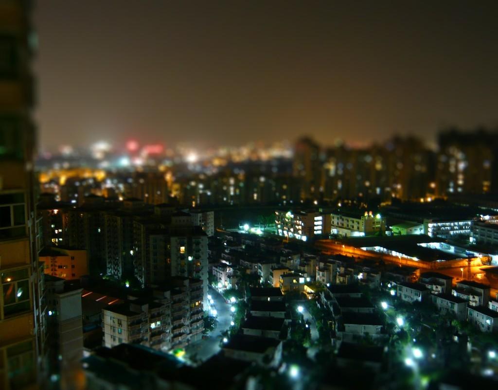 夜景 -TILT-