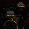Nikon&Canon