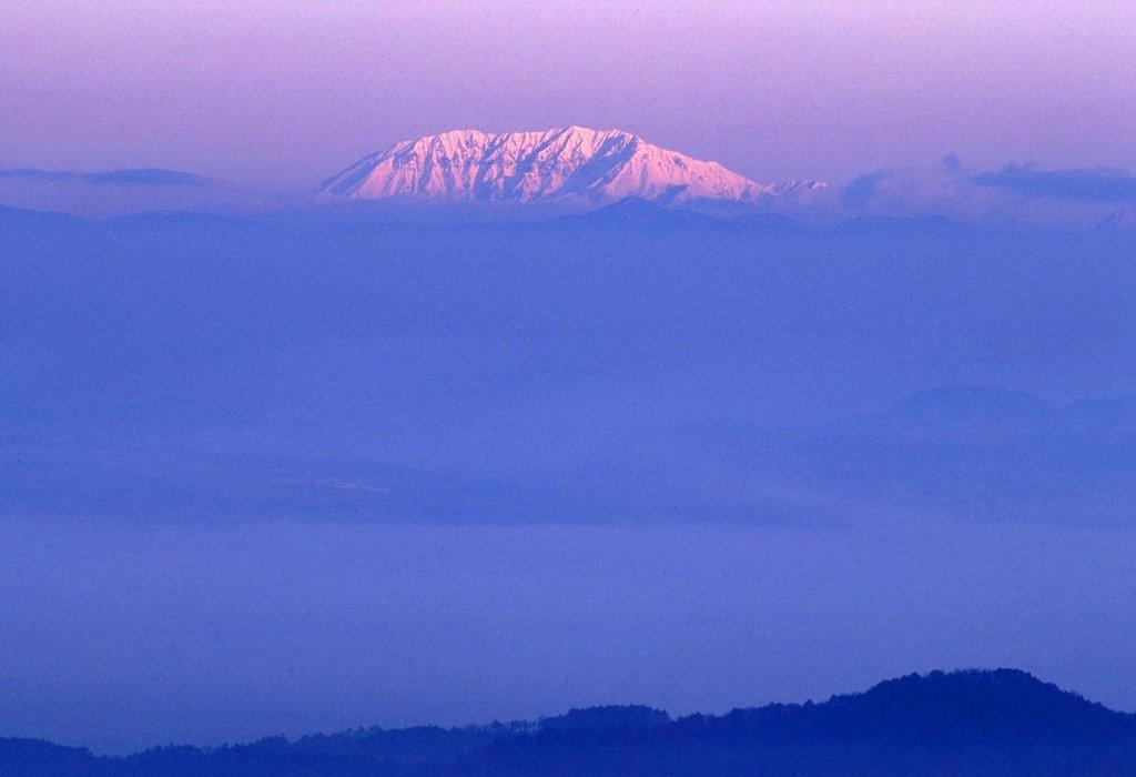 大山2002