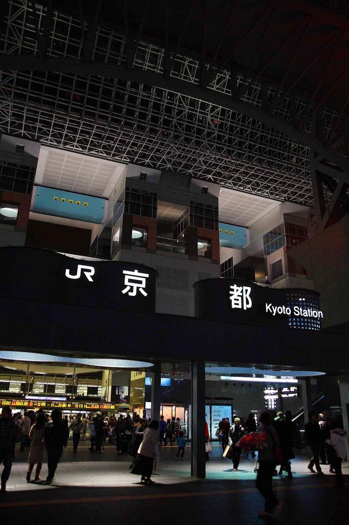JR京都ステーション