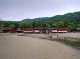 厳島神社 HDR(3)