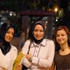 トルコの姉さん達
